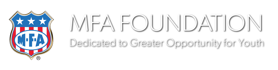 The MFA Foundation
